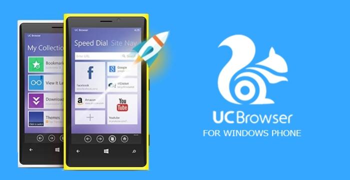 Resultado de imagem para UC Browser Windows Phone